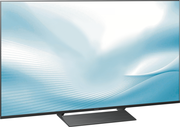 Panasonic TX65HXW804 glossy black 164cm 4K UHD DolbyVision 1600Hz TripleTuner SmartTV