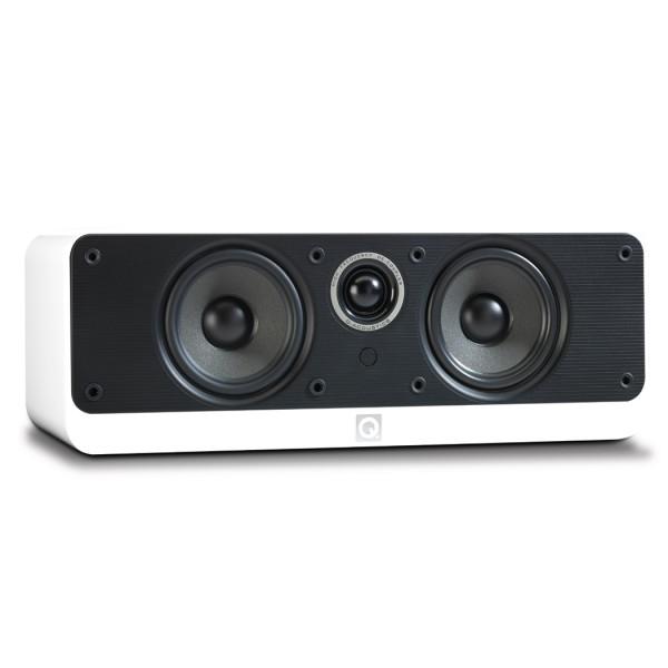 Q Acoustics 2000Ci weiss hochglanz