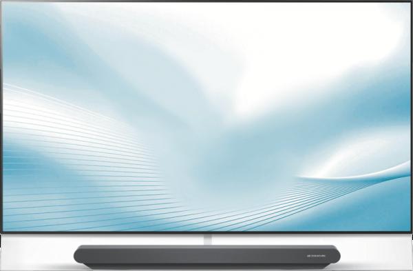 LG OLED65G8 164cm 4K UHD OLED SmartTV deutsche Version