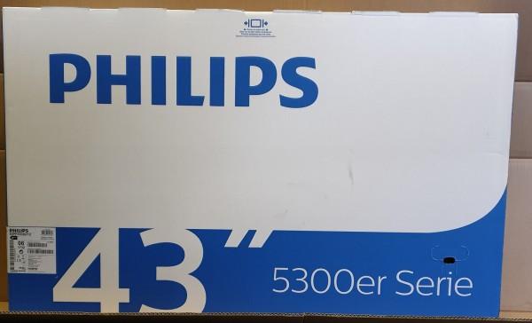 Philips 43PFS5302 108cm FullHD SmartTV