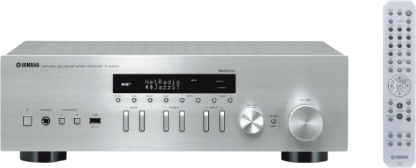 Yamaha RN402D titan Stereoverstärker