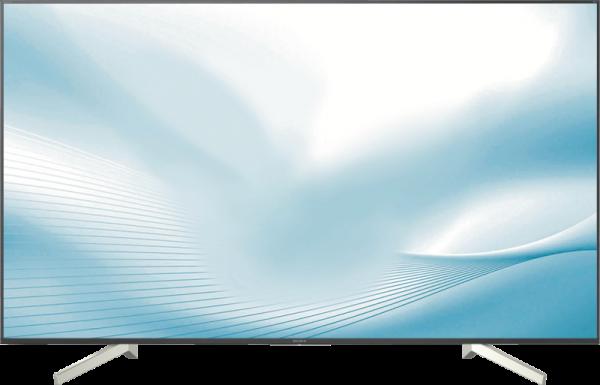 Sony KD75XF8596 189cm 4K SmartTV