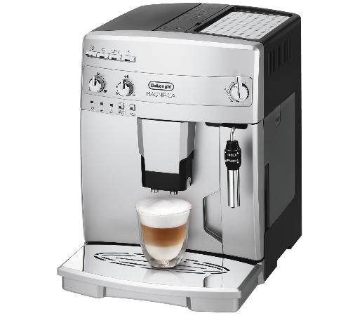 DeLonghi ESAM 03.126.S Silber Kaffeevollautomat