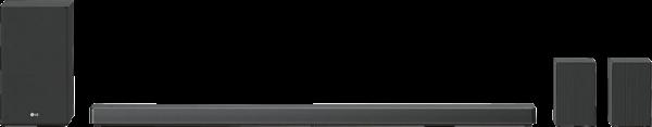 LG DSN11R DolbyAtmos Soundbar