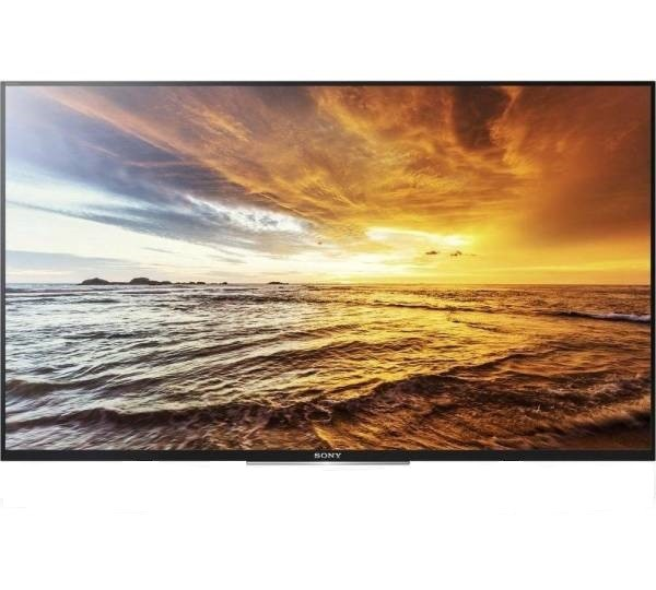 Sony KDL32WD755BAEP 80cm FullHD 200Hz SmartTV (Ausstellung ohne Fuß)