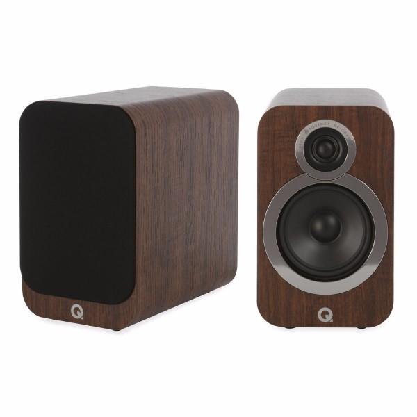 Q Acoustics Q3020i nussbaum STUECKPREIS