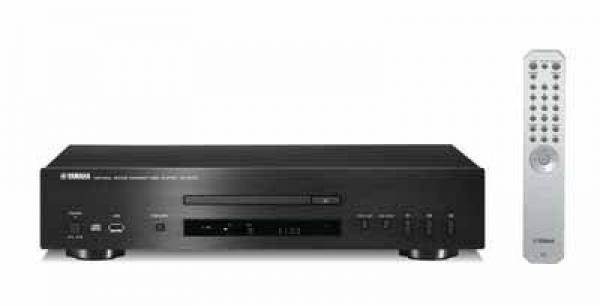 Yamaha CDS700 schwarz
