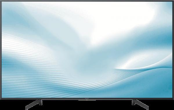 Sony KD55XG7005BAEP Schwarz 139cm 4K UHD 200Hz SmartTV