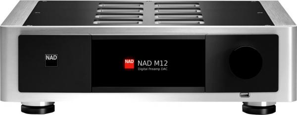 NAD M12 Vorverstärker