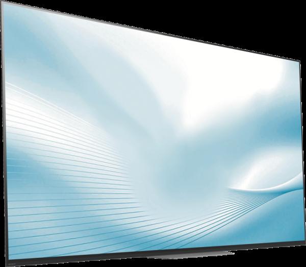 Sony KD55AF8BAEP 139cm 4K UHD OLED SmartTV (Ausstellung) ohne Fuß