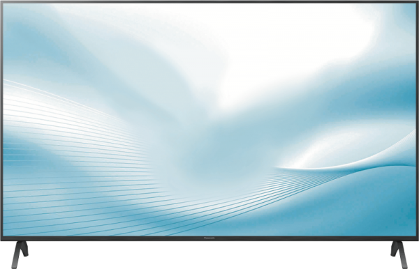 Panasonic TX65HXW944 Black Hairline 164cm 4K 2200Hz SmartTV