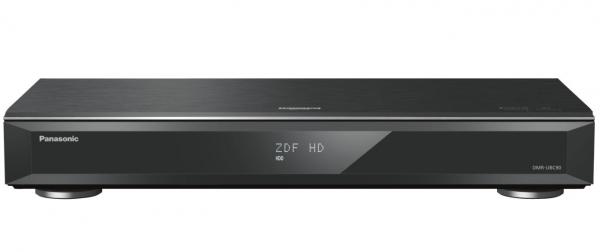 Panasonic DMR-UBC90EGK BD Recorde 2TB schwarz