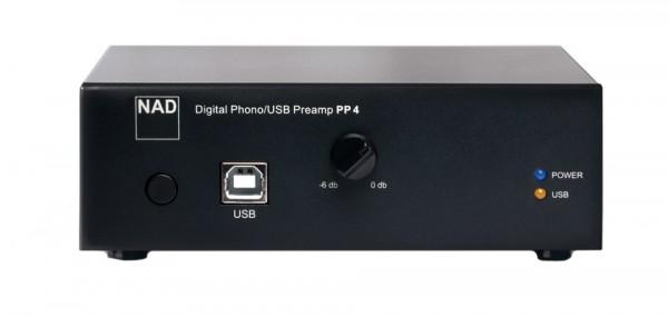 NAD PP4 Phono-Vorverstärker