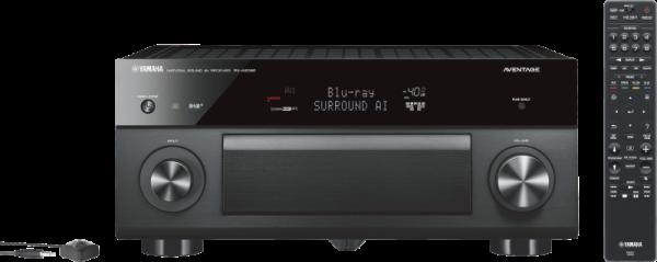 Yamaha RXA2080 schwarz 9-Kanal AV-Receiver