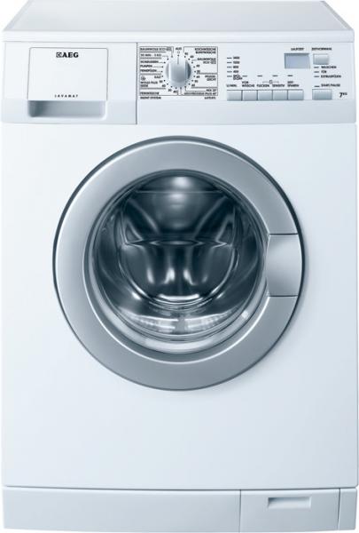 AEG L647EXFL Waschmaschine