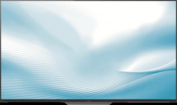 Sony KD65AF8BAEP 164cm 4K UHD OLED SmartTV deutsches Modell