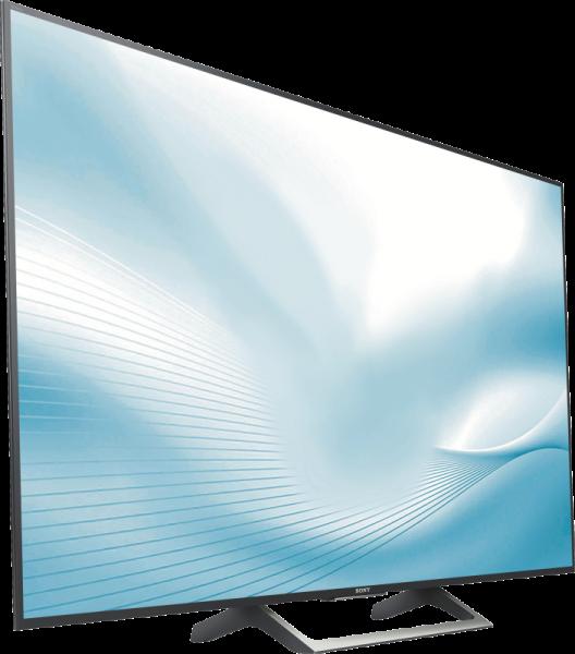 Sony KD75XE8596 189cm 4K 1000Hz SmartTV (Ausstellung) ohne Fuß inkl. Wandhalter
