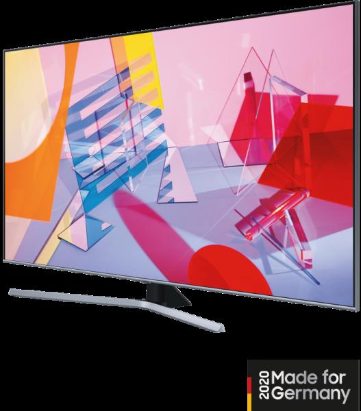 Samsung QLED GQ75Q64T Titan 189cm 4K PQI3100 TripleTuner SmartTV