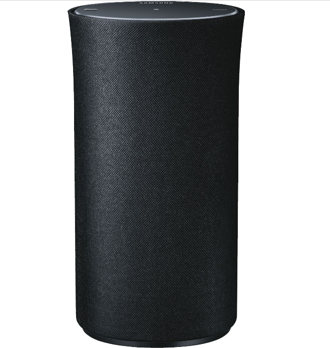 samsung wam1500 en r1 wireless audio 360 lautsprecher audio hifi tondose. Black Bedroom Furniture Sets. Home Design Ideas