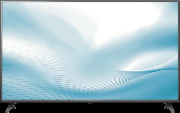 LG 49UK6200 123cm 4K UHD SmartTV