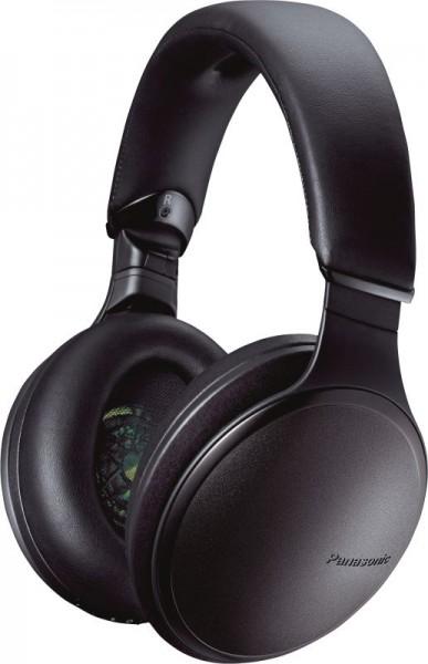 Panasonic RPHD605NE K Schwarz Kopfhörer