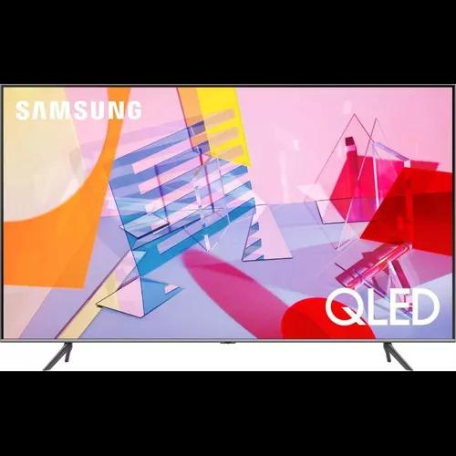 Samsung QLED QE75Q64T Titan 189cm 4K PQI3100 TripleTuner SmartTV