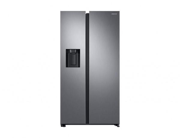 Bomann Kühlschrank Side By Side : Samsung rs68n8241s9 side by side kühlschrank elektro