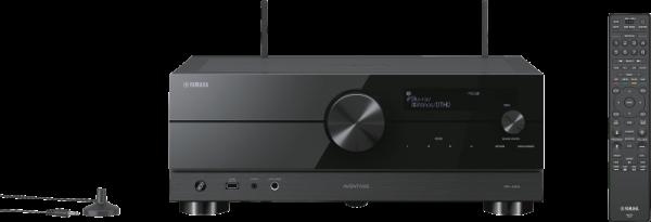 Yamaha RXA2A schwarz 7-Kanal AV-Receiver