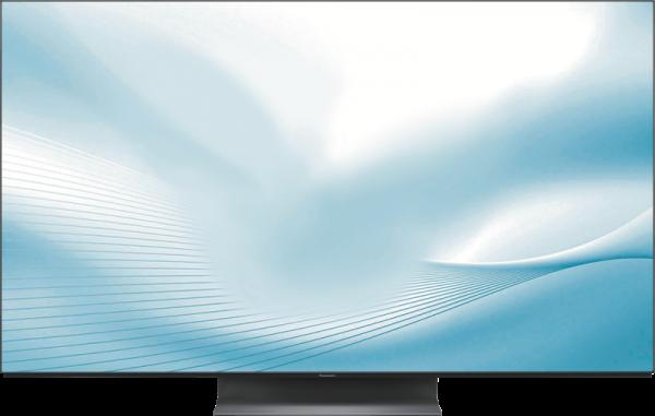 Panasonic TX55GZW1004 Anthrazitmetallic 139cm 4K UHD OLED SmartTV