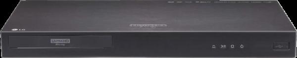 LG UP970 BD Player