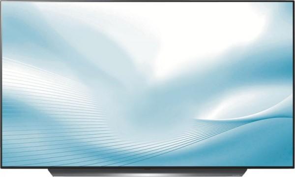 LG OLED55CX3 139cm OLED 4K TripleTuner SmartTV