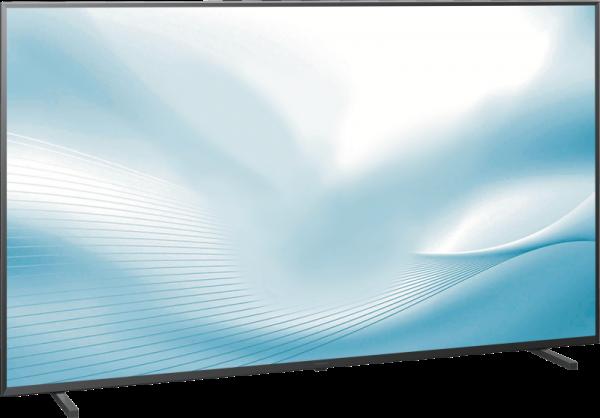 Panasonic TX65JXW834 black 164cm 4K UHD DolbyVision 1500Hz TripleTuner SmartTV