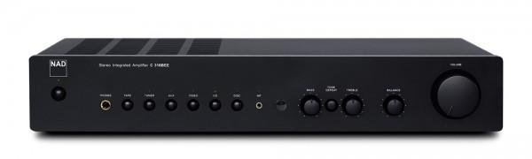 NAD C316BEE Stereo Vollverstärker