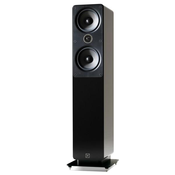 Q Acoustics 2050i schwarz hochglanz Stueckpreis