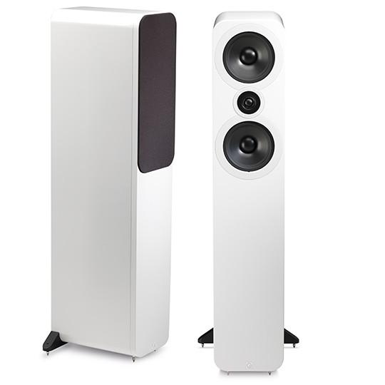 Q Acoustics Q3050 weiss STUECKPREIS