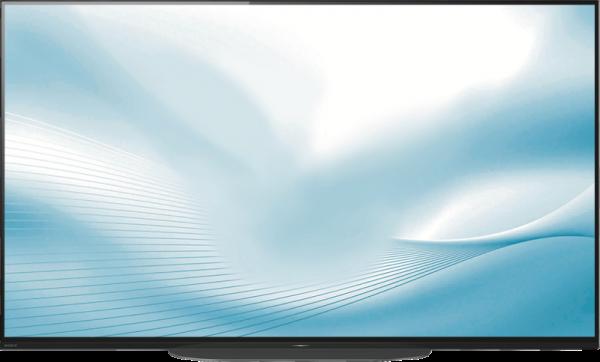 Sony KD48A9BAEP Schwarz 121cm 4K UHD OLED SmartTV