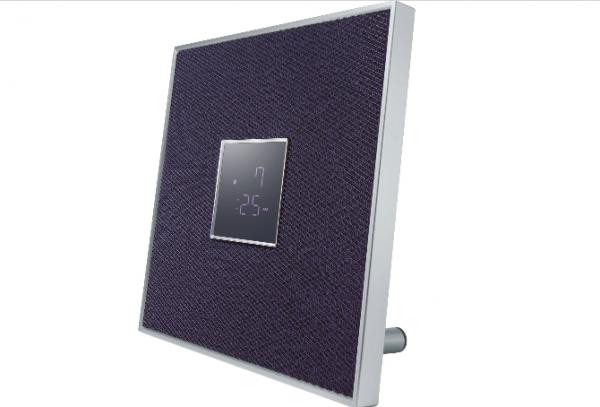 Yamaha ISX80 schwarz Stereo-Audiosystem