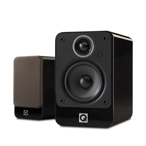 Q Acoustics 2010i schwarz hochglanz Stueckpreis