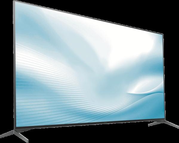 Sony KD65XH9505BAEP 164cm 4K UHD X1 Ultimate SmartTV