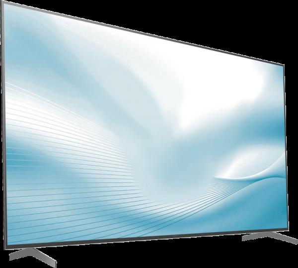 Sony KD85XH9096 215cm 4K TwinTuner SmartTV