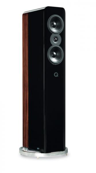 Q Acoustics Concept 500 schwarz Stueckpreis