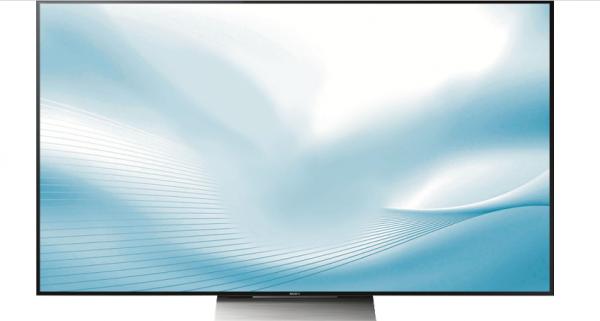 Sony KD55XD9305 139cm 4K 3D 1000Hz SmartTV (Ausstellung) ohne Fuß inkl. Wandhalter
