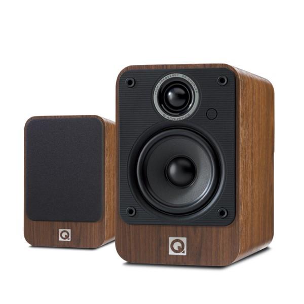 Q Acoustics 2010i walnuss Stueckpreis