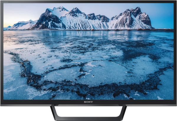 Sony KDL32WE615 80cm HD 200Hz SmartTV