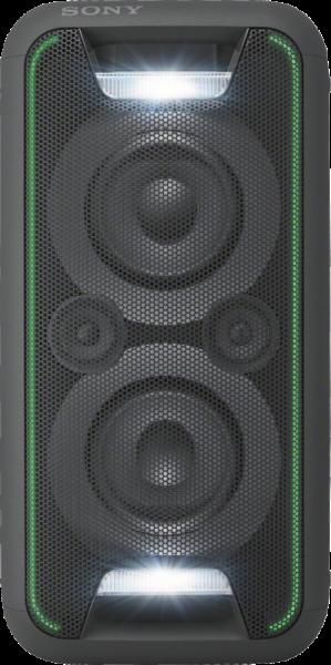 Sony GTKXB5B Schwarz Mobiles Soundsystem