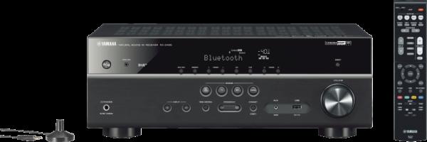Yamaha RXD485 schwarz
