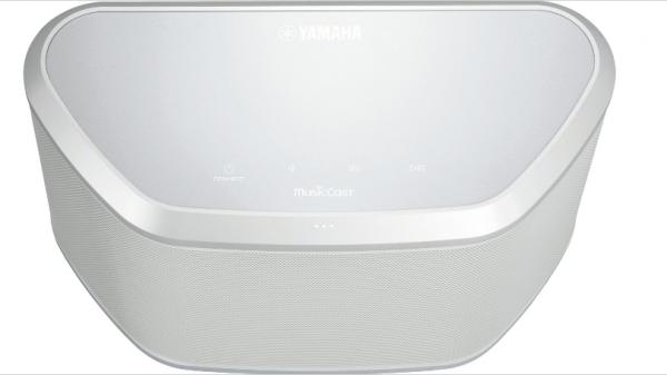 Yamaha WX030 weiss Multiroom Lautsprecher