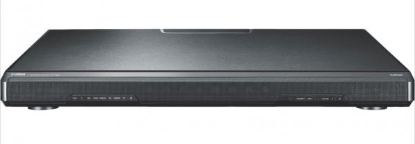 Yamaha SRT1500 schwarz