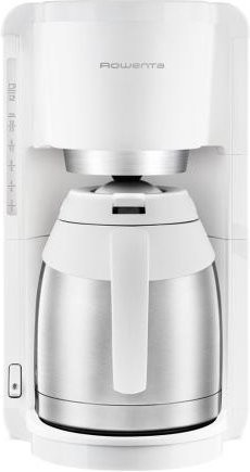 Rowenta CT3811 Thermo Weiss-Edelstahl