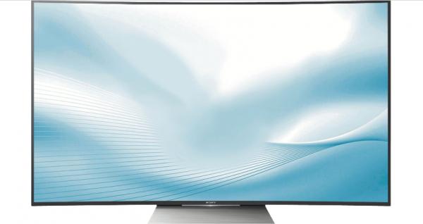 Sony KD55SD8505 139cm 4K 1000Hz SmartTV
